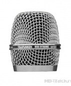Telefunken M80 CHROME head grill HD03-CROM