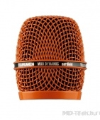 Telefunken ORANGE head grill HD03-ORNG