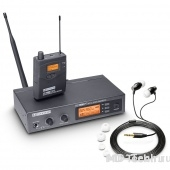 LD Systems MEI 1000 G2 B5 - 96 channel UHF personal in-ear monitoring system