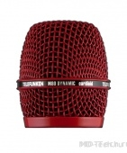 Telefunken RED head grill HD03-RED