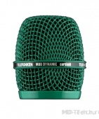 Telefunken GREEN head grill HD03-GRN