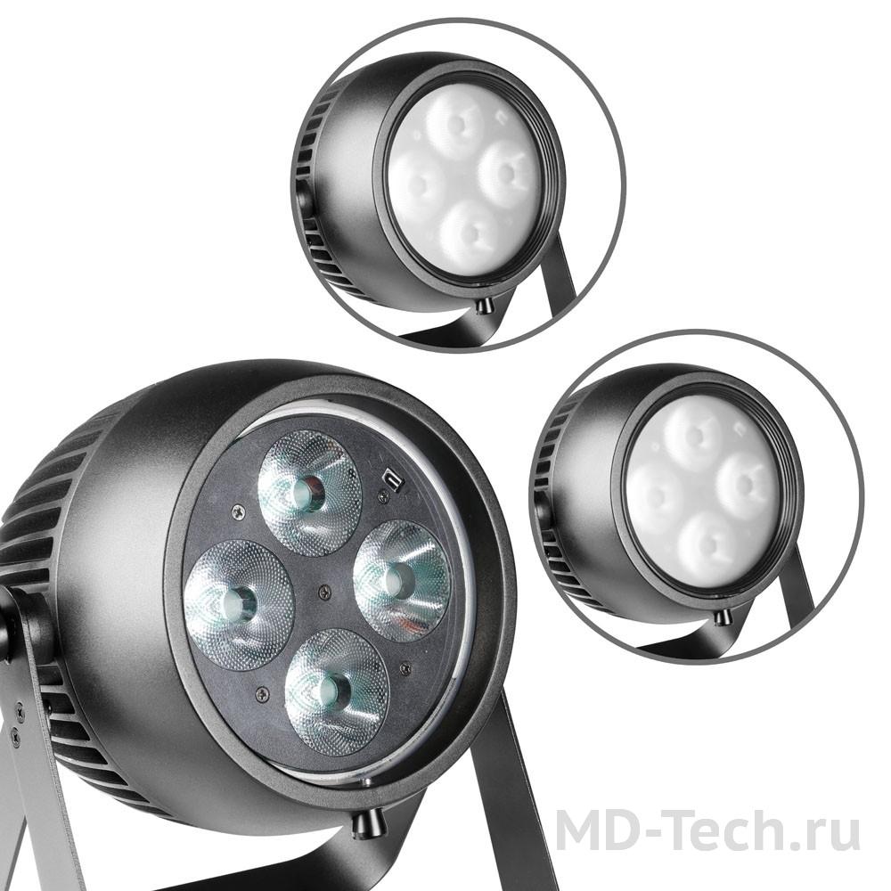 Уличные и промышленные светильники для опор освещения