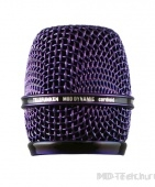 Telefunken Purple head grill HD03-PRPL