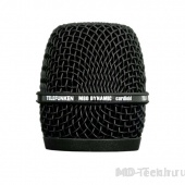 Telefunken M80 head grill HD03-BK (PC)