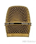 Telefunken GOLD head grill HD03-GOLD